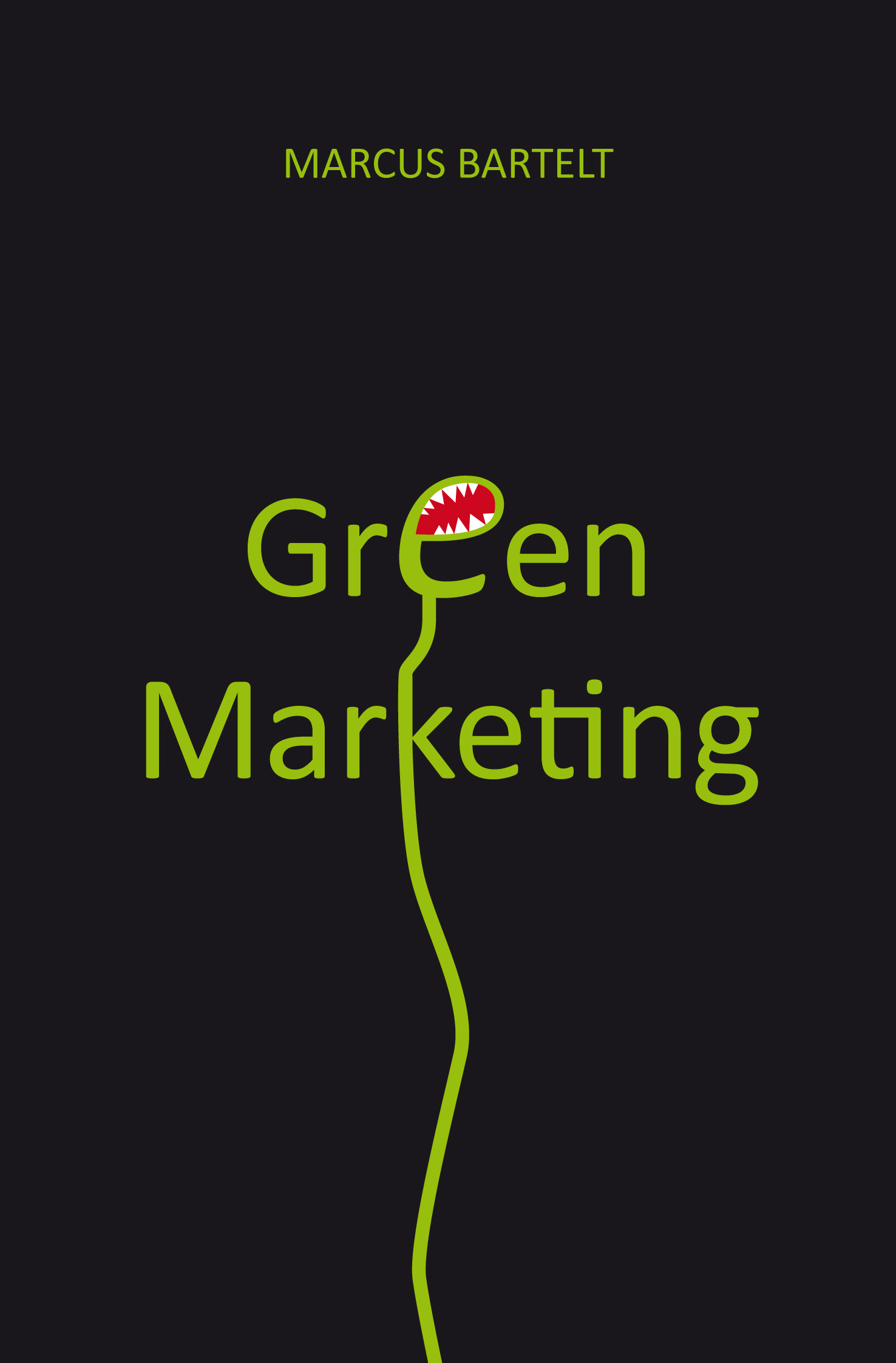 Green Marketing – das Buch!
